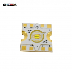 LED Chips Gobo 30W/60W/90W/ For LED Spot  Lighting Accessories