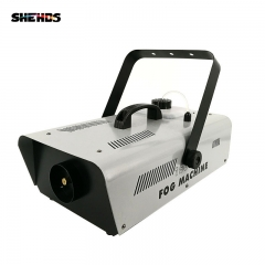 1500W Hood Stage Fog Machine