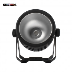 Aluminum Alloy High Power LED 60W 3In1 COB Par Light