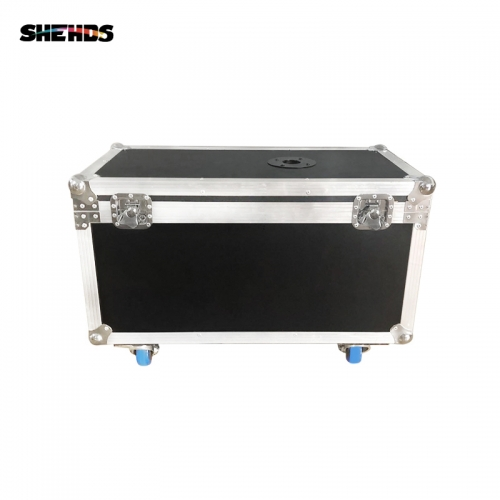Hot Sale Flightcase 230W Follow Spotlight Bar Disco Large-Scale Concert Stage Dance And Protagonist Follow The Light