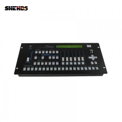 DMX Console Pilot 2000 DMX 512 Controller For Stage Effect Lighting Equipment For LED Par Moving Head Light