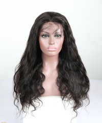 Spicyhair 300% High Quality No shedding free shipping body wave lace front wig