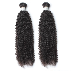Spicyhair 100% Virgin Human Hair selling directly from factory  Kinky Curly 2 Bundles