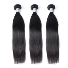Spicyhair 100% 10A Virgin Human Hair Silky Straight 3 Bundles
