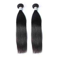 Spicyhair 10A 100% Virgin Human Hair selling directly from factory Straight 2 Bundles