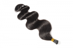 Spicyhair 100% Top Quality Virgin Human Hair Body Wave I-tips