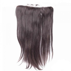 Spicyhair 10A  100% Human Hair  Tangle Free Selling directly from Factory Silky Straight 13x6 Frontal