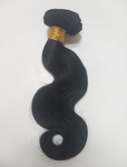 Spicyhair 100% Virgin Human Hair Unprocessed  Body Wave Bundles