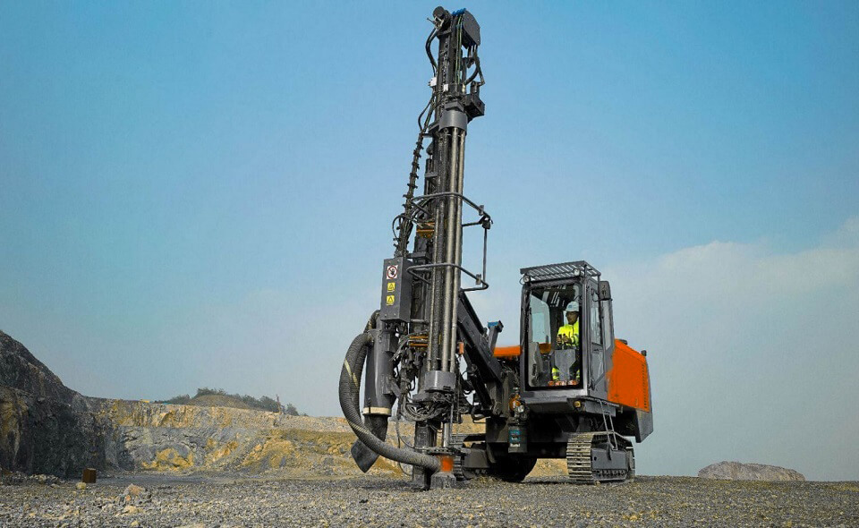 BONMACH-Rock drill tools manufacturer and supplier