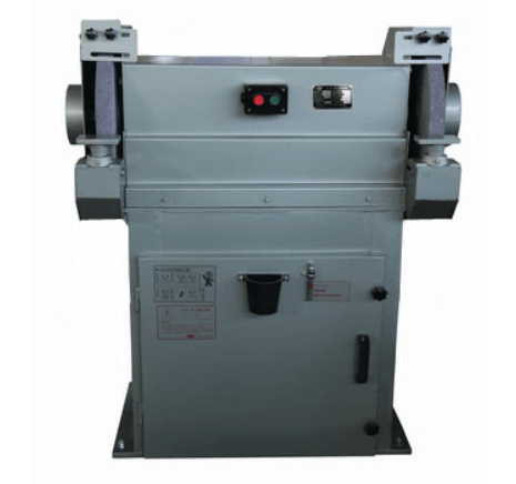 Rock Drill Bit Sharpener Machine