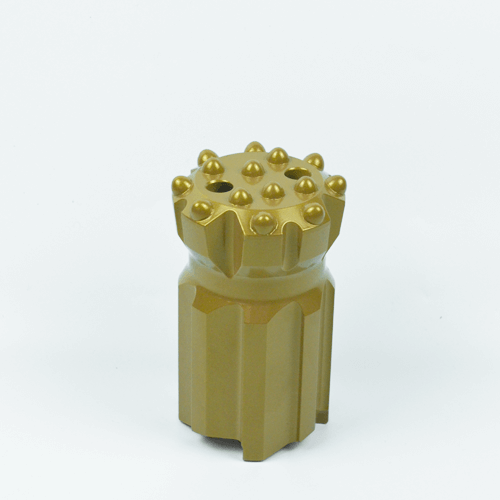 T38 Top Hammer Rock Drill Button Bit