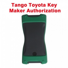 Tango Toyota Key Maker Authorization Service