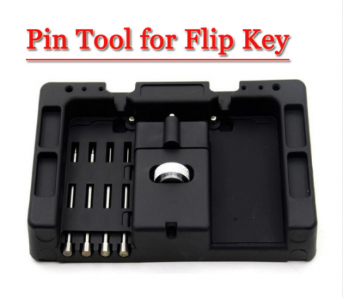 key fixing tool flip key vice of Flip-key Pin Remover(1 piece)