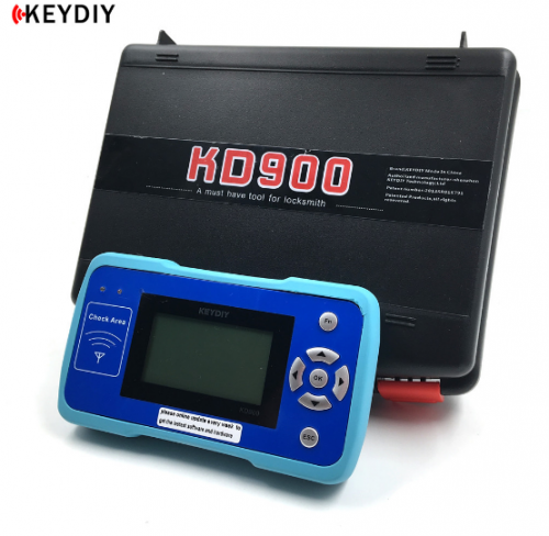KEYDIY KD900 Remote Maker the Best Tool for Remote Control World Update Online