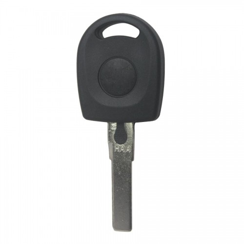Remote Car Key Blank Shell For Volkswagen (VW) B5 Passat Transponder Key (HU66)