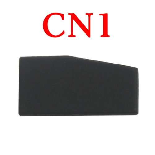 CN1 Chip for 4C Uesd for CN900/cn900 mini /Mini ND900 Transponder Key Programmer
