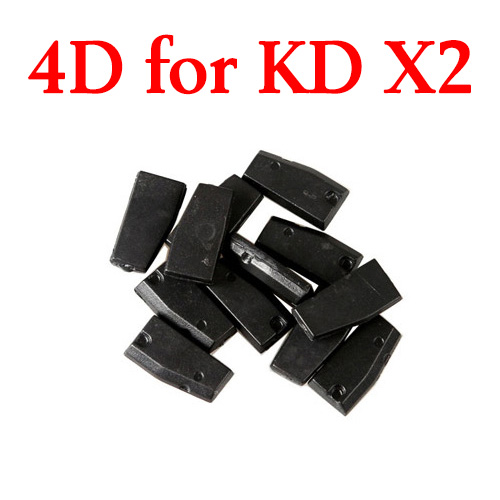 10 PCS KEYDIY KD 4C/4D Chips Used For KD-X2 Auto Key Programmer