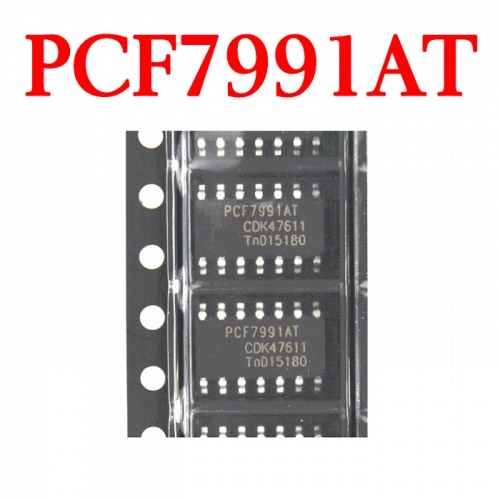 Car Key fragile Chip PCF7991 PCF7991AT SOP-14 IC Chip 10 pieces