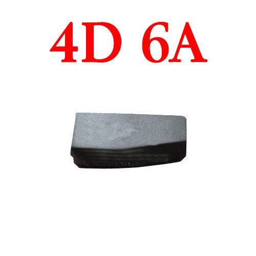 ID4D 6A Chip For Motorcycle Suzuki - 10 pcs