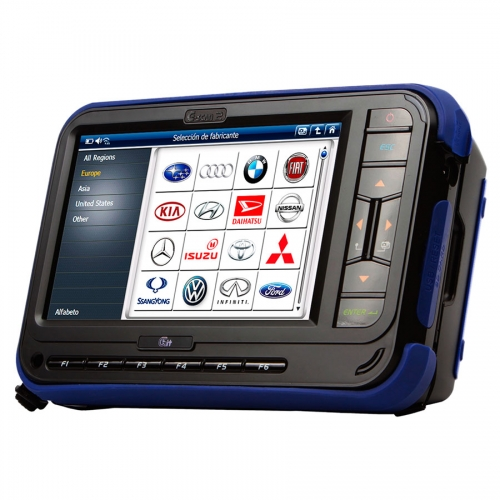 Genuine G-Scan 2 OBDII Version Super Key Programmer & Diagnostic Scanner
