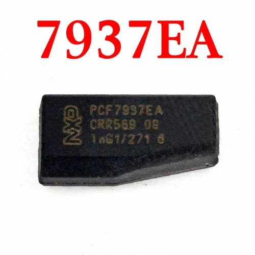 PCF7937EA ID46 for GM Blank