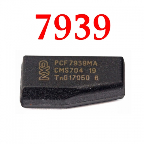 Genuine PCF7939MA TP39 Chip for Renault