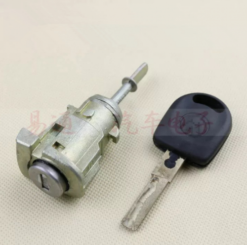 Front Car Door Lock Cylinder For Volkswagen Polo For Locks Repair