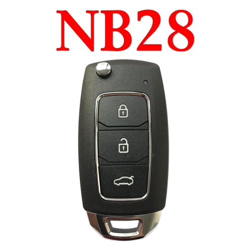 Universal Remote NB-Series for KD900 KD900+ KD-X2, KEYDIY Remote for NB28