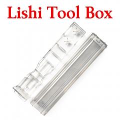Lishi 2 in 1 lock pick tool