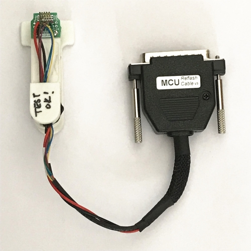 Special Clip for Land Rover KVM Adapter for VVDI Prog - Without Soldering