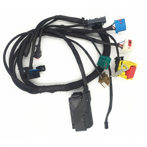 Test platform cables for GM Chevrolet Cruze