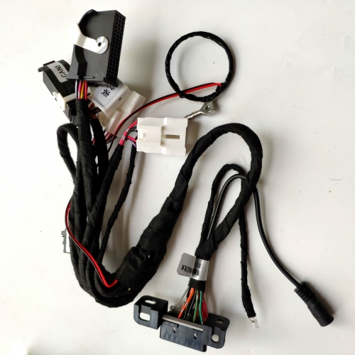 Universal Test Platform Cable for Audi J518 and BMW FEM