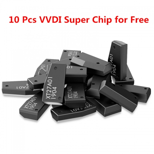 VVDI Super Chip XT27A66 to Copy 46/47/48/4C/4D/4C/4E/8A/8C/8E for VVDI Key Tool 10 pcs/lot