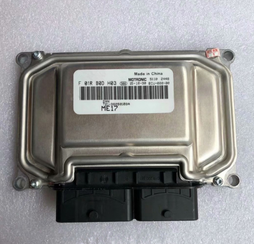 ENGINE CONTROL UNIT FOR CHERY TIGGO5 ECU FOR T21-3605010AR T21-3605010BA T21-3605010BD T21-3605010AP T21-3605010