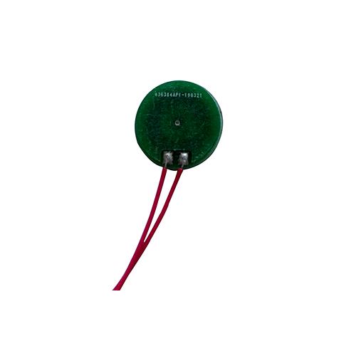 Hard Pcb Single Key One Button Embossed Membrane Keypad