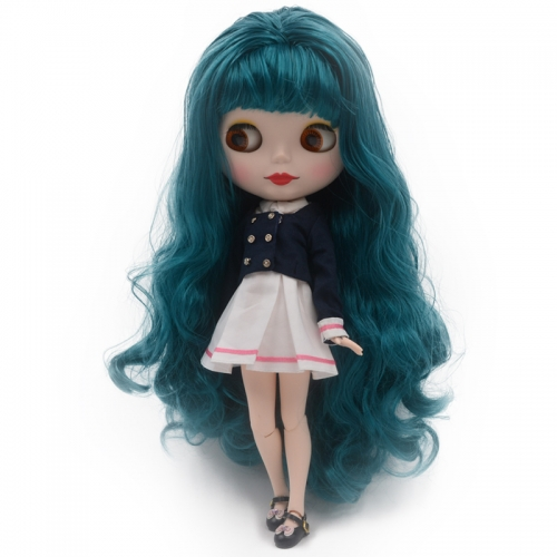 Blythe Doll BJD, Factory Neo Blythe Doll Nude Customized Dolls Can Changed Makeup Dress DIY, 1/6 Ball Jointed Dolls Gift Ideas NO1