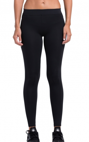 Women's Sport Tights Compression Leggings Run Yoga Pants -3 Colors
