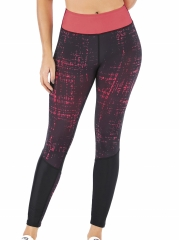 Women's High Waist Yoga Leggings Soft Stretchy Warm Control Workout Pants for Women