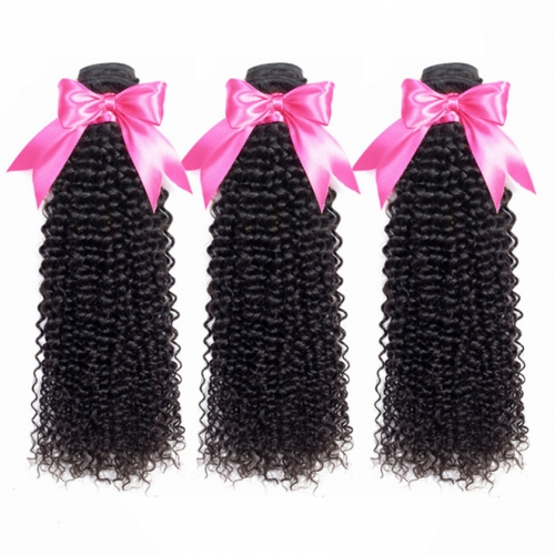 3 Bundles Kinky Curly Alibaba Express Hair Products Hot Selling Real Virgin Kinky Curly Hair Weaves