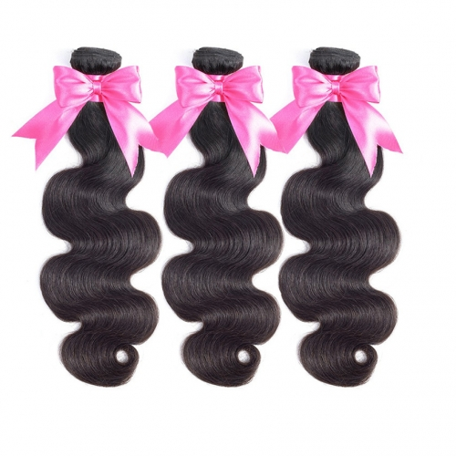 3 Bundles Body Wave Hair New Arrival Remy Hair Bundles Body Wave Human Hair Weave