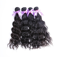 4 Bundles Water Wave Accept Drop Shipping Human Hair Wholesale Cheap Water Wave Weave
