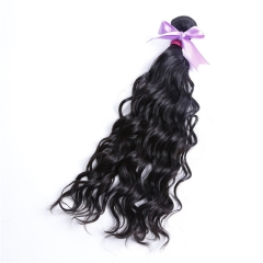 1 Bundle Water Wave Hair Virgin Hair Bundle Deals No Shedding No Tangle Human Hair Extension