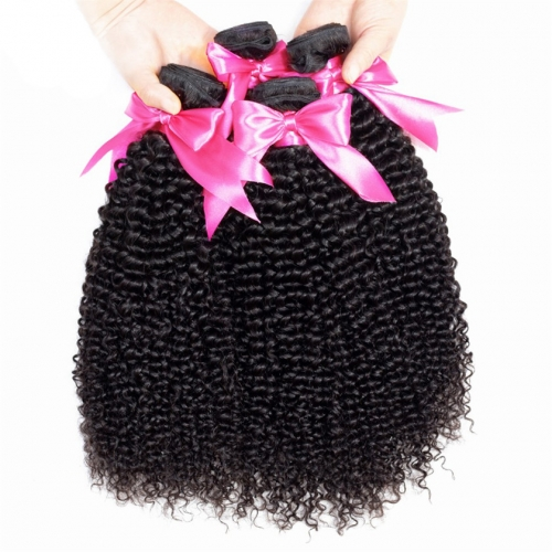 4 Bundles Afro Kinky Curly Weave Without Closure Vs Jerry Curl Kinky Curly Hair Salon Near Me