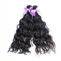 2 Bundles Water Wave Hair Top Selling Products In Alibaba Natural 100% Raw Unprocessed Wholesale