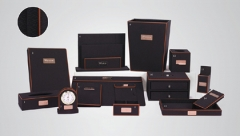 Hotel leather products,a professional and experien...