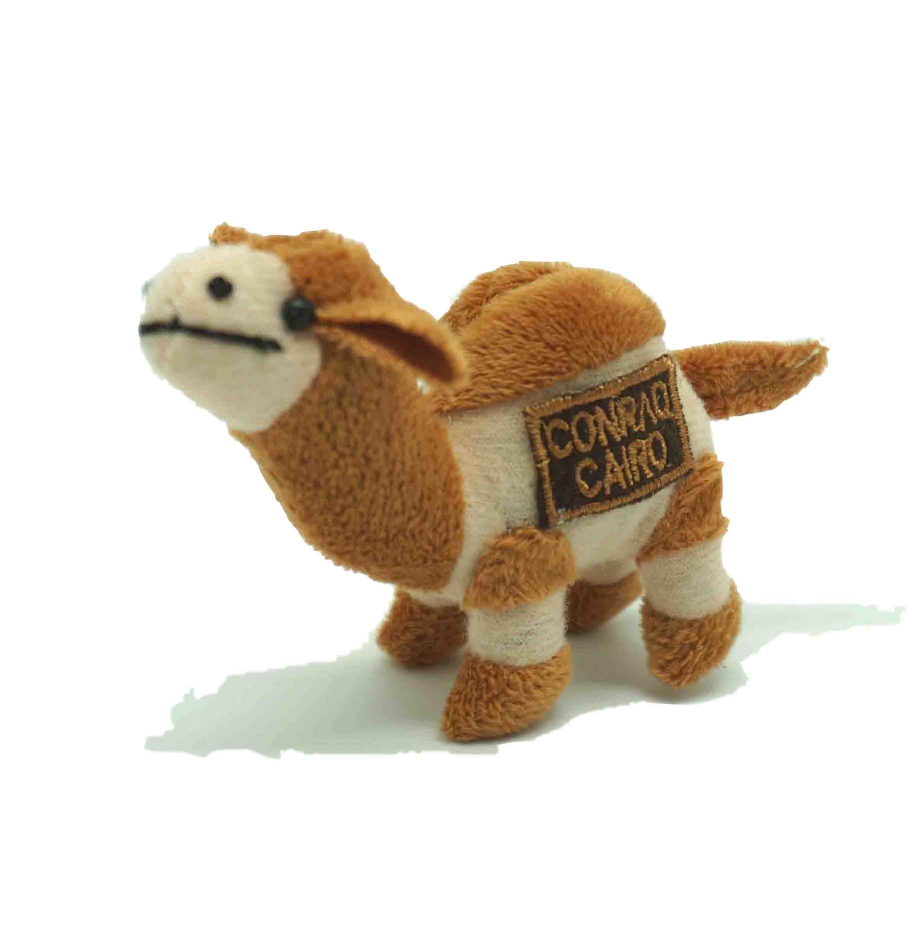 Camel cub plush toy