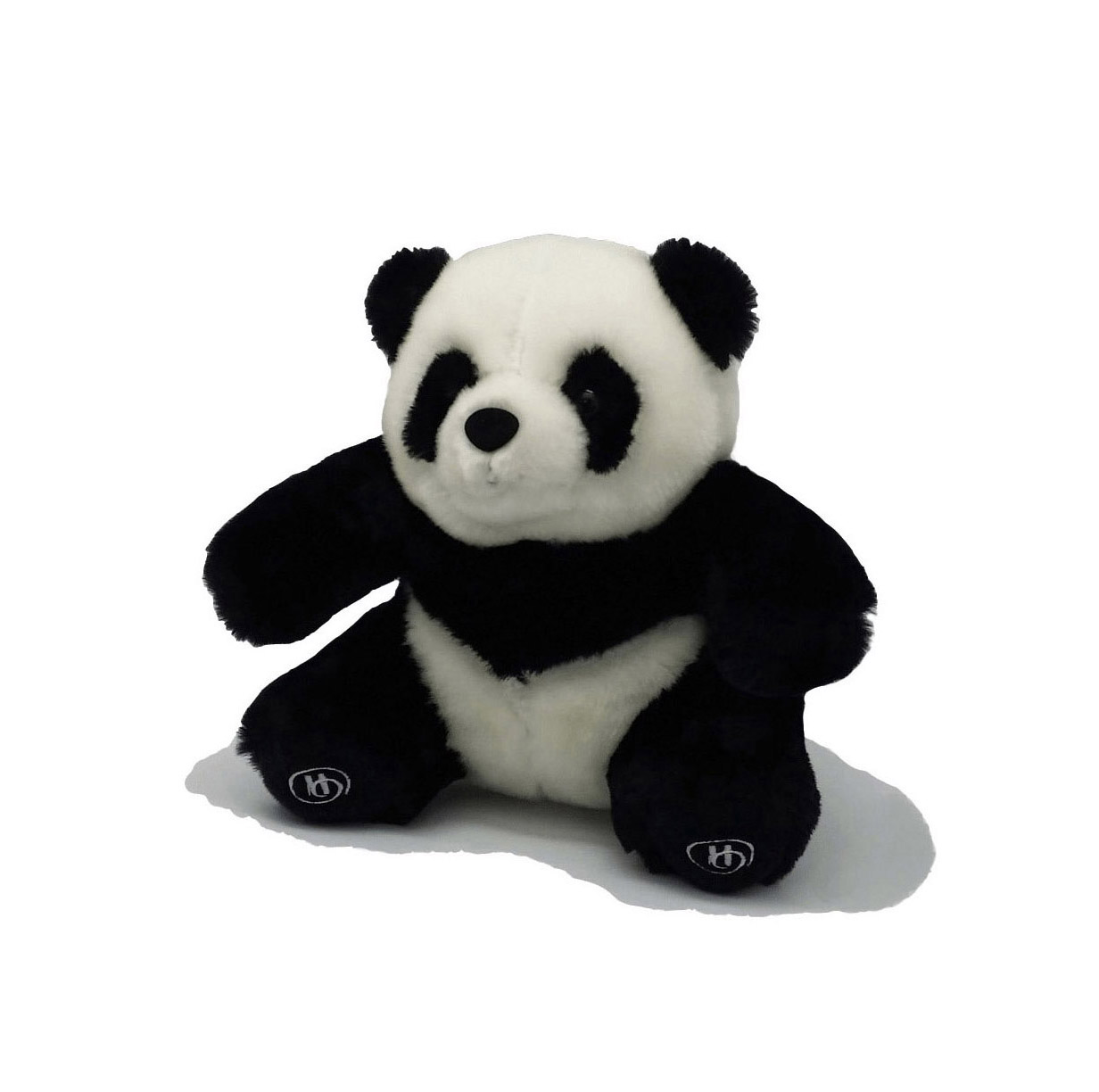Customized promotional panda plush toys