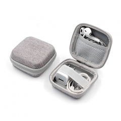 EVA digital accessories headphones case
