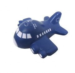 Airplane Stress Ball Plane Stress Reliever