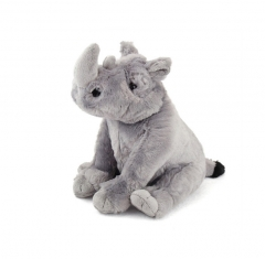 Rhino stuffed animal soft toys
